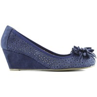 Schuhe Damen Pumps Elia Bruni CROSTA MARINE