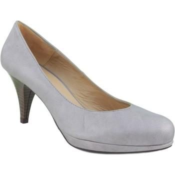 Schuhe Damen Pumps Elia Bruni SUAVE GRAU