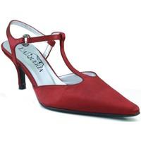 Schuhe Damen Pumps Kroc LAlqueria Oporto ROT