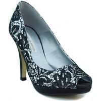Schuhe Damen Pumps Angel Alarcon ANG ALARCON NATALY SCHWARZ
