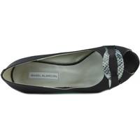 Schuhe Damen Pumps Angel Alarcon ANG ALARCON OPORTO BRAUN