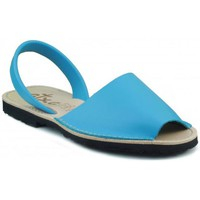Schuhe Pantoffel Arantxa Menorca Haut HIMMLISCH