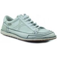 Schuhe Herren Sneaker Low CallagHan SPRINGER WEIB