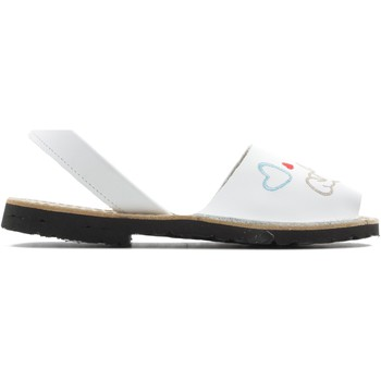Schuhe Mädchen Sandalen / Sandaletten Arantxa MENORQUINA Hund WEIB