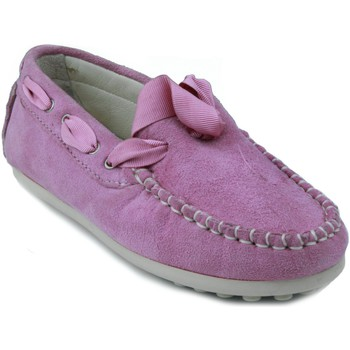 Schuhe Mädchen Slipper Oca Loca OCA LOCA MOCASIN PINK