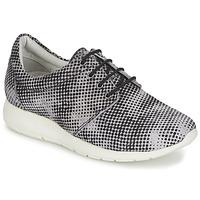 Schuhe Damen Sneaker Low Maruti WING Braun
