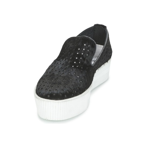 Maruti Maruti Maruti ABBY Schwarz  Schuhe Slip on Damen 502210