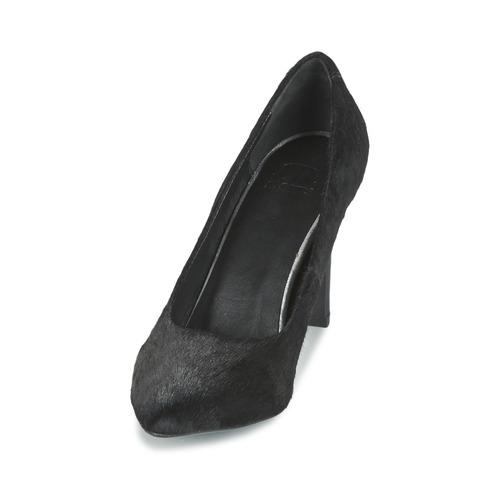 Maruti ZAMBA Schwarz Schuhe Pumps Damen 60