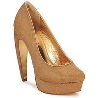Schuhe Damen Pumps Ted Baker TED BAKER SHENON Braun