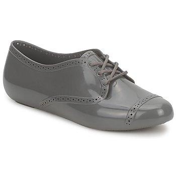 Schuhe Damen Derby-Schuhe Mel LEMON Grau