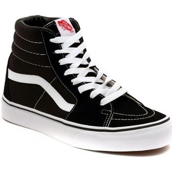 Sneaker High Vans SK8 HI BLACK