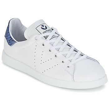 Sneaker Low Victoria DEPORTIVO BASKET PIEL