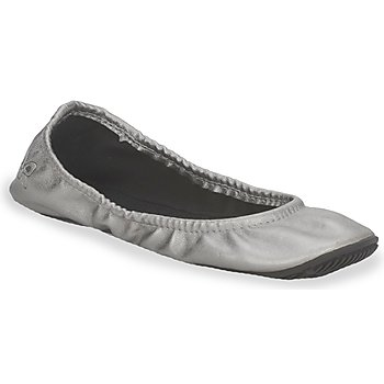 Schuhe Damen Ballerinas Butterfly Twists SOPHIA Grau