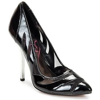 Schuhe Damen Pumps Lipsy SABRINA Schwarz