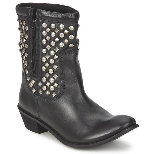 Friis & Company DUBLIN JANI Schwarz  Schuhe Boots Damen 125,56