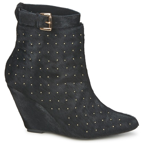 Friis & Company Company Company KANPUR Schwarz Schuhe Low Boots Damen 78,50 41f170