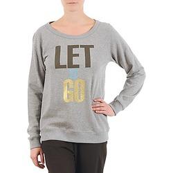 Kleidung Damen Sweatshirts Bensimon FIZZY Grau