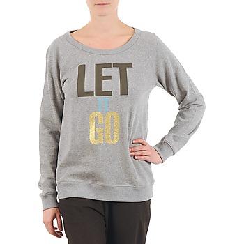 Sweatshirts und Fleecejacken Bensimon FIZZY Grau 350x350