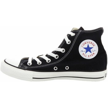 Schuhe Herren Sneaker High Converse CT Canvas Hi Noir