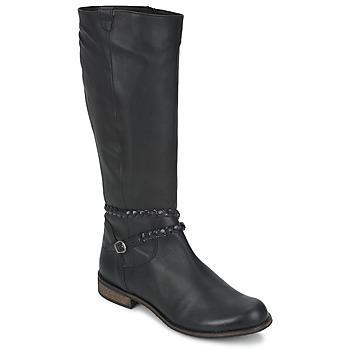 Klassische Stiefel So Size BERTOU