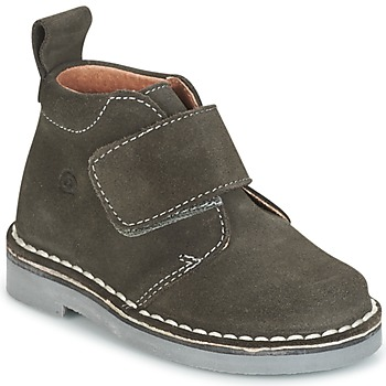 Boots Citrouille et Compagnie ISINI