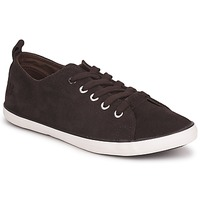 Schuhe Damen Sneaker Low Banana Moon CHERILL Braun