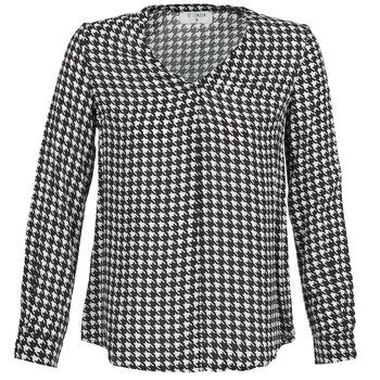 Kleidung Damen Tops / Blusen Betty London DAVI Pied / Poule