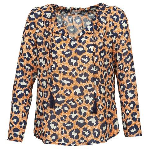 Kleidung Damen Tops / Blusen Betty London DIDO Orange