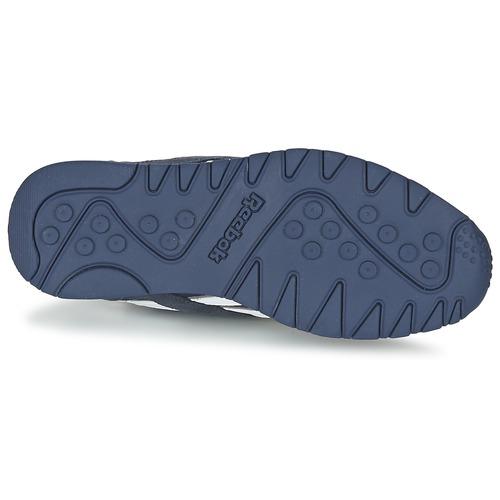 Reebok Classic CLASSIC NYLON Blau  Schuhe Turnschuhe Low Low Low 25cfa8