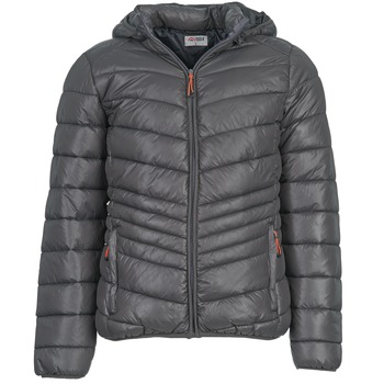 Kleidung Herren Daunenjacken Yurban DAVE Grau