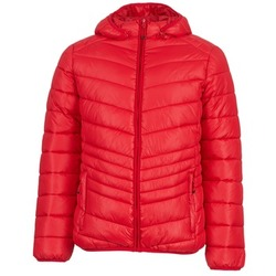 Kleidung Herren Daunenjacken Yurban DAVE Rot