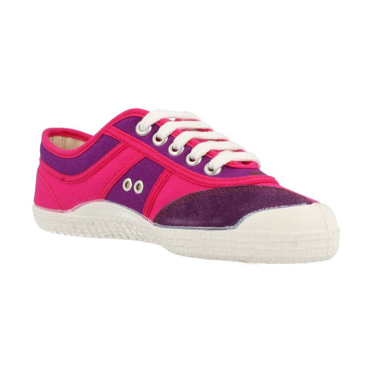 Kawasaki HOT SHOT Rosa - Schuhe Sneaker Low Damen 51,97 €