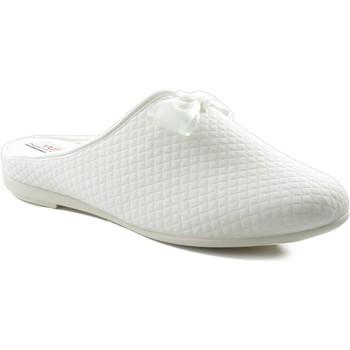 Schuhe Damen Hausschuhe Vulladi Quadrat heimischen Schuh WEIB