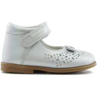 Schuhe Kinder Ballerinas Pablosky SOFTY VENECIA GRAU
