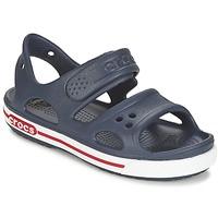Pantoletten / Clogs Crocs Crocband II Sandal PS