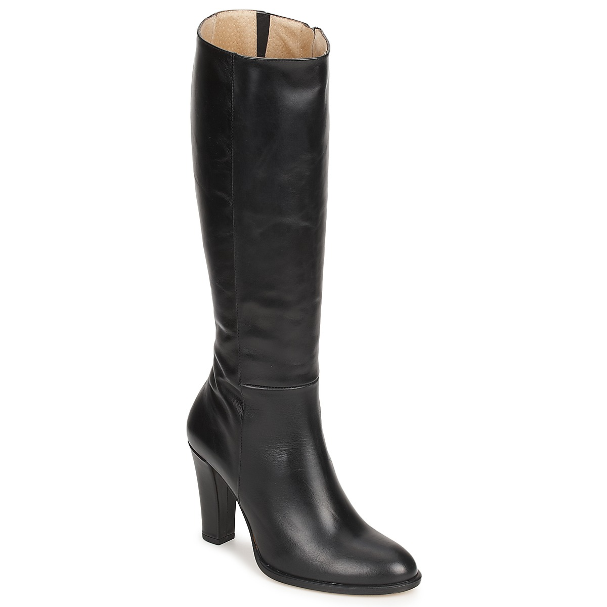 Fericelli MAIA Schwarz - Kostenloser Versand bei Spartoode ! - Schuhe Klassische Stiefel Damen 159,20 €