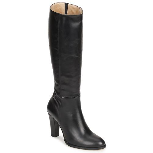 Fericelli MAIA Schwarz  Schuhe Klassische Stiefel Damen 159,20