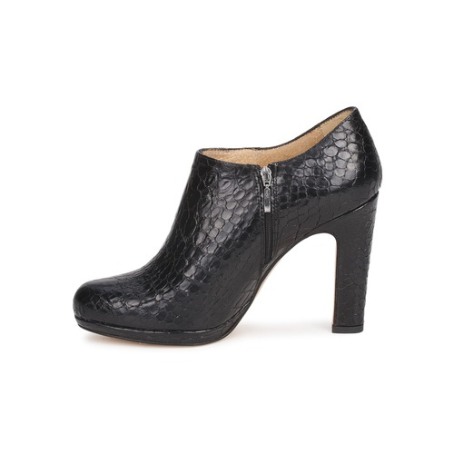 Fericelli Ankle OMBRETTA Schwarz  Schuhe Ankle Fericelli Boots Damen 95,20 f03fd1