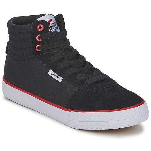Feiyue A.S HIGH SKATE Schwarz  Schuhe Sneaker High  63,99