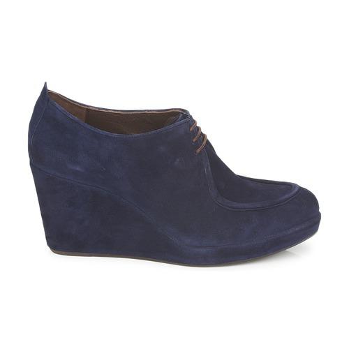 Coclico HIDEO Marine    Schuhe Derby-Schuhe Damen 230 44ac8a
