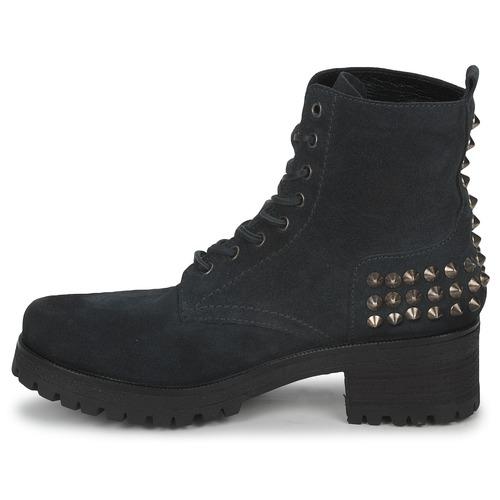 JFK SIMAIT Boots Schwarz  Schuhe Low Boots SIMAIT Damen 223,20 927c18