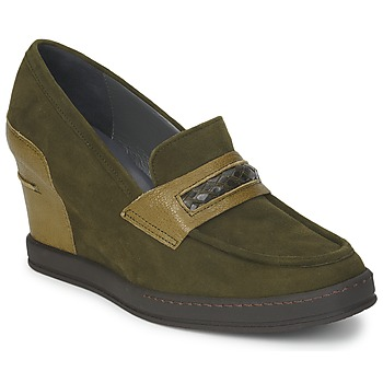 Schuhe Damen Pumps Stéphane Kelian GARA Grün