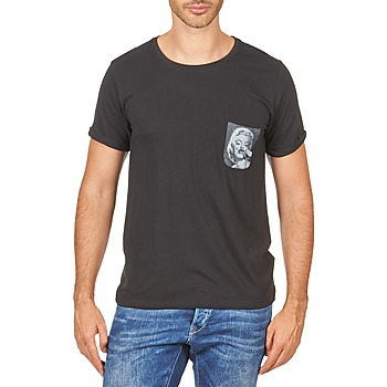 T-Shirts Eleven Paris MARYLINPOCK MEN