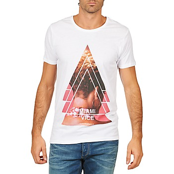 T-Shirts Eleven Paris MIAMI M MEN