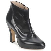 Schuhe Damen Low Boots Marc Jacobs COLORADO Schwarz