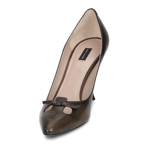 Marc Jacobs MALIZIA Braun Damen  Schuhe Pumps Damen Braun 340 71579c