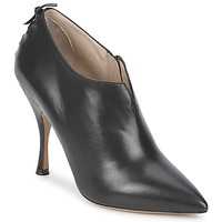 Schuhe Damen Ankle Boots Marc Jacobs MALVA 10X57 Schwarz