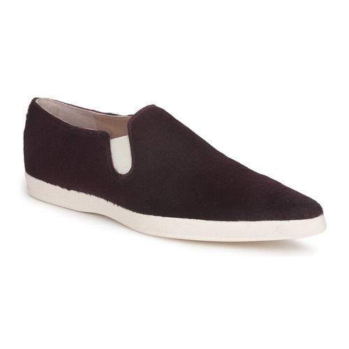Marc Jacobs BADIA Schwarz Schuhe Slip on Damen 198