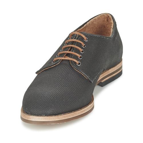 Hudson HADSTONE Schwarz  Schuhe Schuhe Schuhe Sandalen / Sandaletten Damen c39bab
