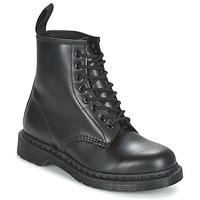 Schuhe Boots Dr Martens 1460 MONO Schwarz